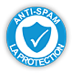 Protection anti-arnaque