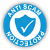 Anti Scam Protection