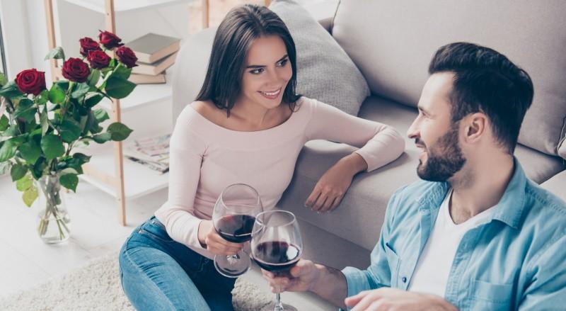 Was Frauen in einer Beziehung wichtig ist