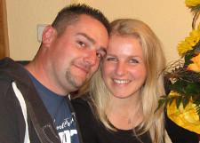 Le mariage d'Oksana et Ronny