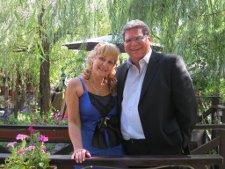 Le mariage d'Irina et Peter